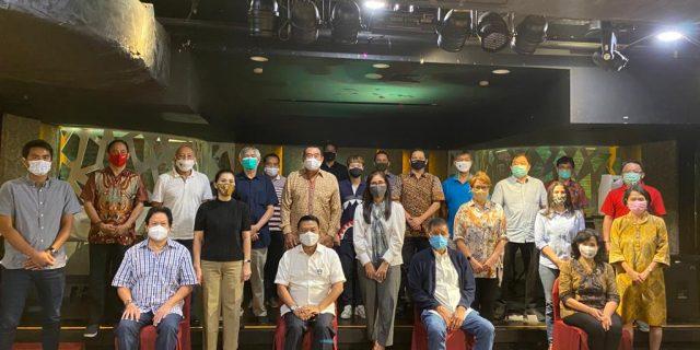 Legenda Bulutangkis Indonesia Pinang Moeldoko Jadi Ketum PBSI