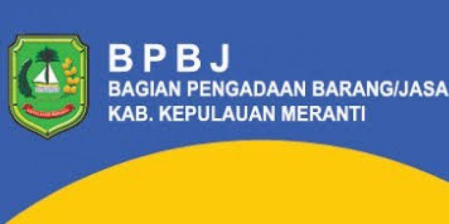 Besok, BPBJ Meranti Akan Gelar Bimtek Aplikasi SIRUP Pengadaan Barang/Jasa secara Swakelola