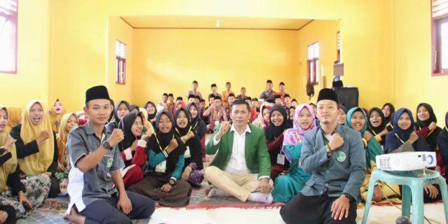 Muhammad Adil : Kalau Mau Menjadi Kader NU Yang Berhasil, Rajinlah Belajar dan Patuhi Perintahnya