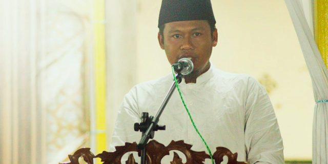 Wakili Bupati, Herry Saputra Hadiri Haul Akhbar Syekh Abdul Qodir Al-jaeni Ke-880