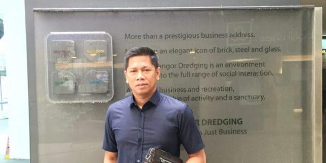 Akomodir Kebutuhan Masyarakat, Mahmuzin Taher Borong 10 Ton Beras Ladang Petani Rangsang Barat
