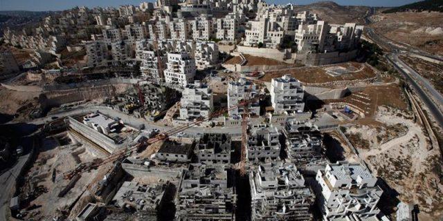UE,Turki mengutuk rencana pemukiman Israel di Tepi Barat