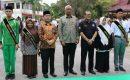 Ratusan Siswa Dikukuhkan Jadi Satgas Anti Narkoba Kemenag se-Riau
