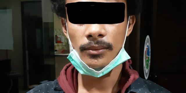 Dit Resnarkoba Polda Kepri Amankan 5 Orang Pemilik 1.000 Gram Sabu