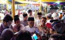 Saat Buka Bersama Alumni UI,Menristekdikti Sebut Pertumbuhan Publikasi Ilmiah Indonesia 1.600 Persen Tertinggi di Dunia