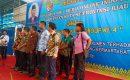DPW MOI Provinsi Riau,Lantik Lima DPC MOI Kabupaten/Kota