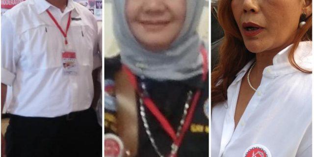 Ketua-Ketua Umum Relawan Jokowi : Kasus Ninoy Kasus Pelanggaran HAM Atas Kebebasan Bernegara