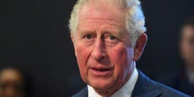 Pangeran Charles Dinyatakan Positif Terkena Virus Corona, Ratu Elizabeth Dalam Keadaan Sehat