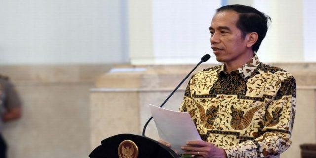Ada Virus Corona, Presiden Jokowi Minta APBN dan APBD Dirombak.