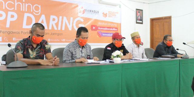 Resmi Dilounching Hari Ini, SKPP Riau Akan Belajar Dua Bulan