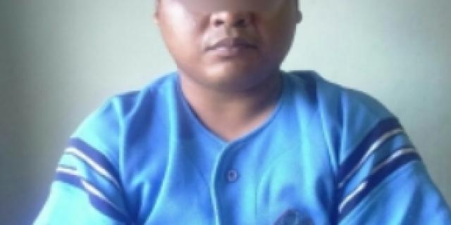 Sempat Kabur, Pelaku Penganiayaan IRT Akhirnya Diringkus Polisi