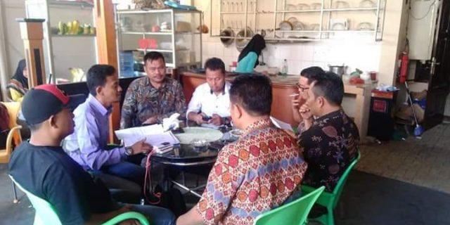 Mengungkap Kebohongan Bupati Bengkalis,Amril di PN Pekanbaru,Kasubdit Tipikor Polda Riau Ungkap Sudah Diambil Keterangan