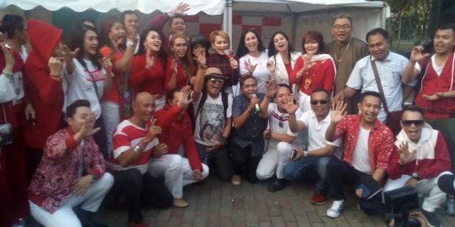 Forum Wartawan Jakarta Akan Gelar Gebyar Kemerdekaan RI Ke-74 Berthema :  Jakarta Bukan Sekedar Ibukota