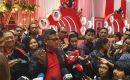 Sekjen DPP PDI Perjuangan,Hasto Kristianto : Tidak Ada Penggeledahan di Kantor DPP PDIP
