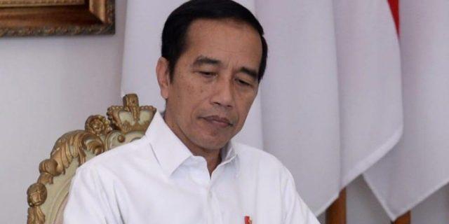 Muhammadiyah Tolak Ajakan Jokowi Soal Berdamai Dengan Covid-19