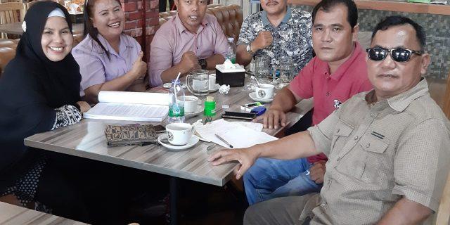 Senior Pers Riau angkat Bicara Soal Perseteruan Jurnalistik Dengan Bupati Bengkalis