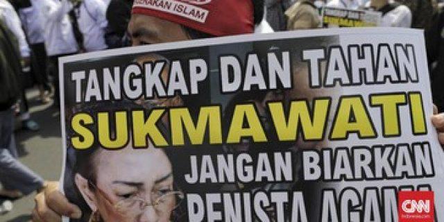 Polemik Puisi Sukmawati Soekarnoputri Dinilai Tidak Akan Berdampak Pada Elektabilitas PDIP