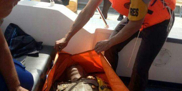Insiden Speed Boat di Perairan Desa Sei Lumut Labuhanbatu,Jenazah Wakapolres Labuhanbatu Ditemukan