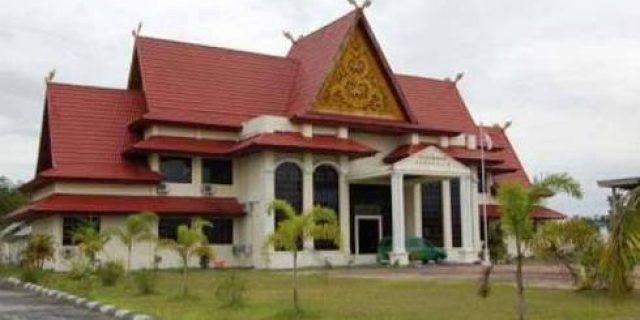 Berkas Tahap II Anggota DPRD Sudah Diserahkan Ke Kejari Bengkalis