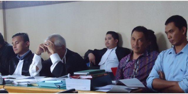 PT.NSP Dituntut Rp 1,4 Triliun Untuk Pulihkan Lahan Akibat Karhutla