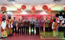 Suku Tionghoa Pekanbaru Rayakan Imlek Bersama