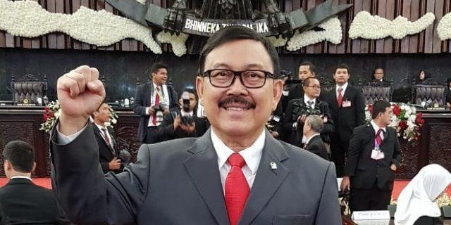 Eddy Kusuma Wijaya : Tuduhan ICW dan KPK Terhadap Dua Jendral Polri Tanpa Fakta dan Dasar Hukum Yang Jelas