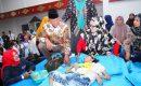 Wako Tanjungpinang,H.Syahrul Terharu Melihat Persembahan Penyandang Disabilitas