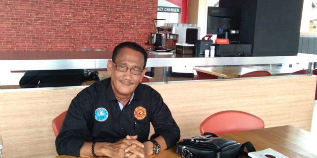Ketua DPC Lembaga Anti Narkotika Meranti Apresiasi Giat Polsek Rangsang Barat
