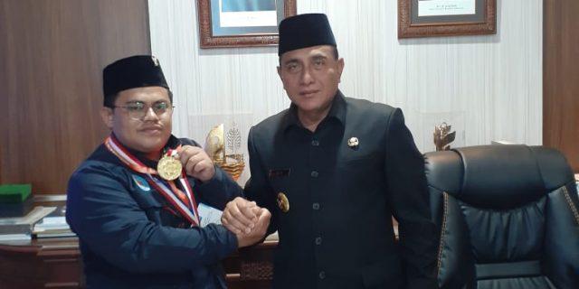 Muhammad Ja'far Hasibuan Tagih Janji Gubsu Yang Ke Dua Kalinya